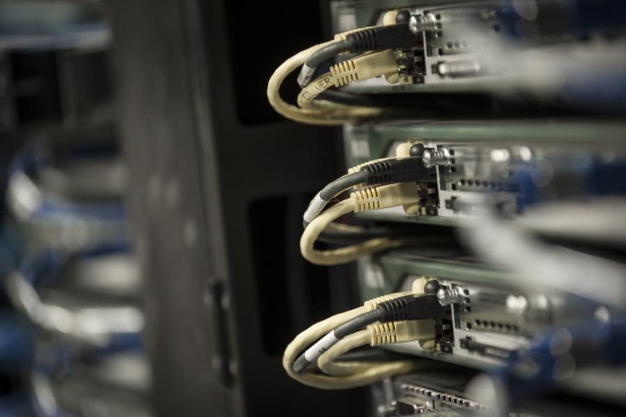 Network Programming Lab - B Batch