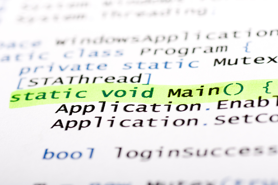 Object Oriented Programming using Java - B Batch