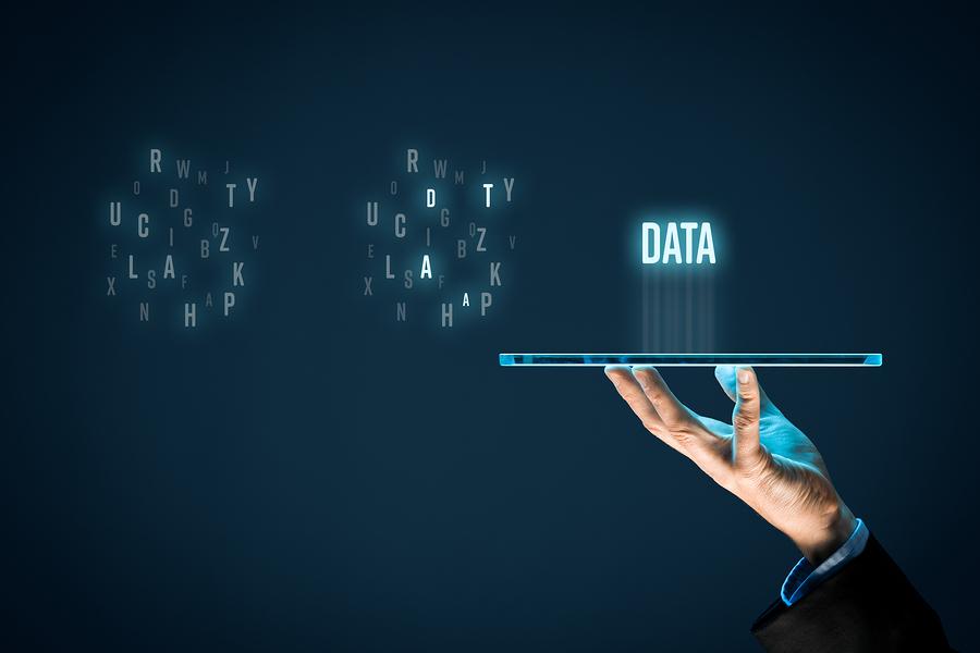 Data Communication - B Batch