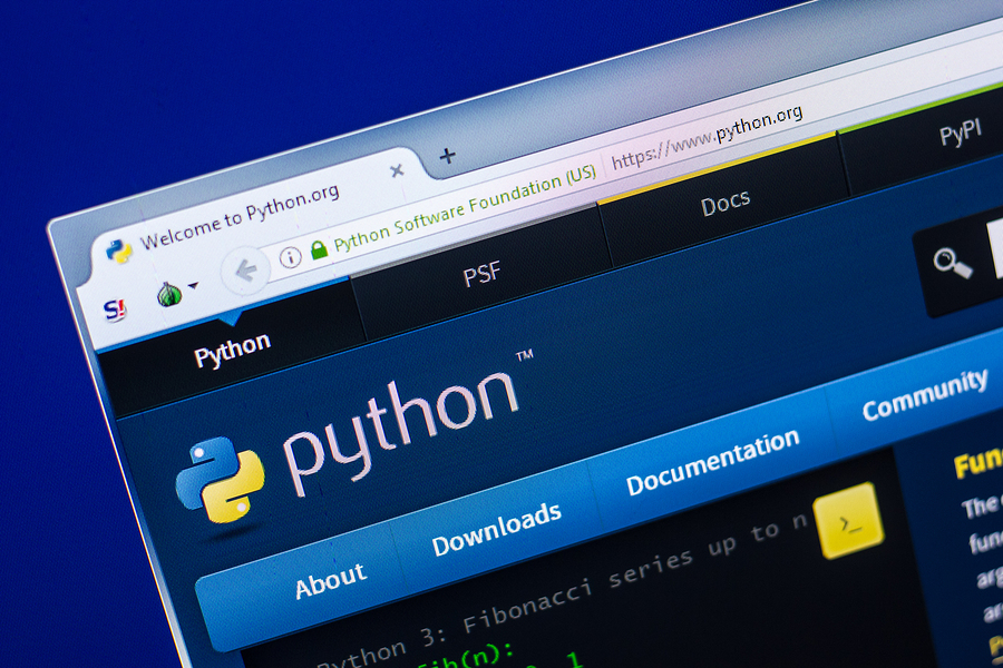 Python for Machine  Learning - Minor