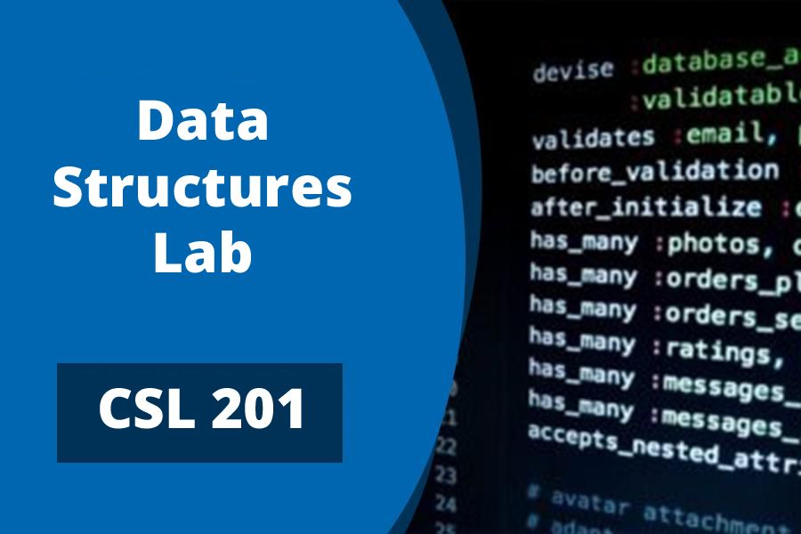 Data Structures Lab