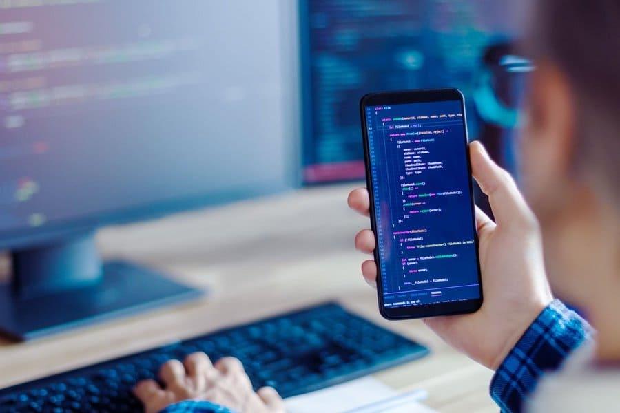 Application Software Development Lab B