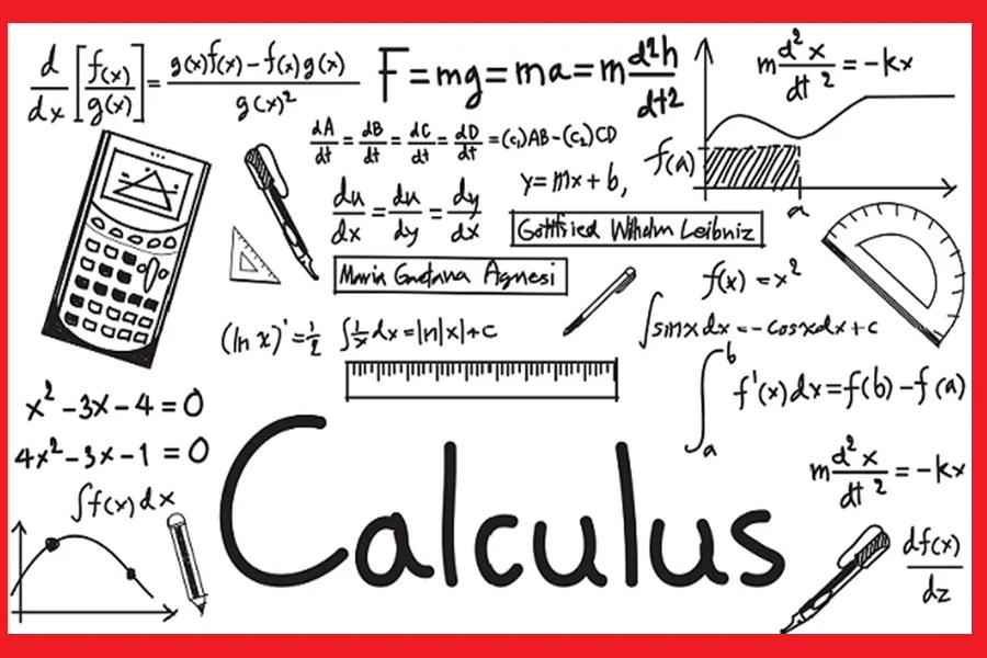 LINEAR ALGEBRA AND CALCULUS- A Batch