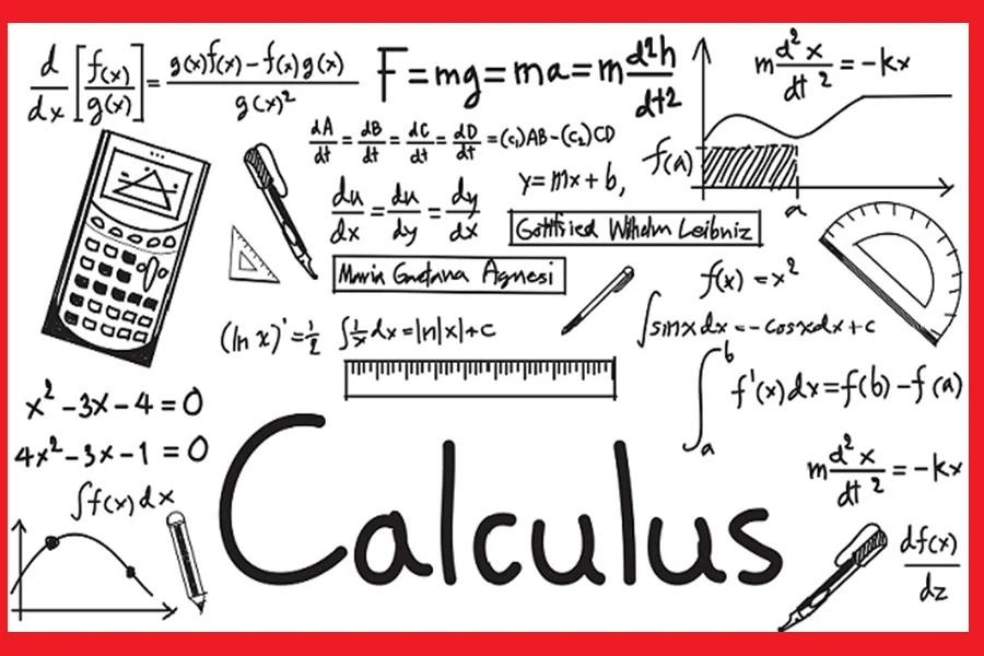 LINEAR ALGEBRA AND CALCULUS - B Batch