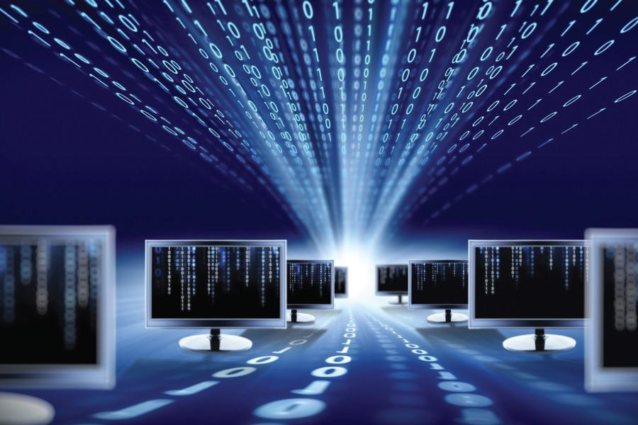 A Batch-Computer Networks