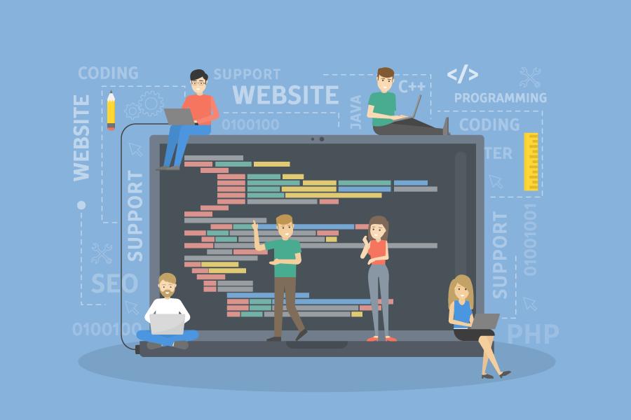 A Batch-Web Technologies