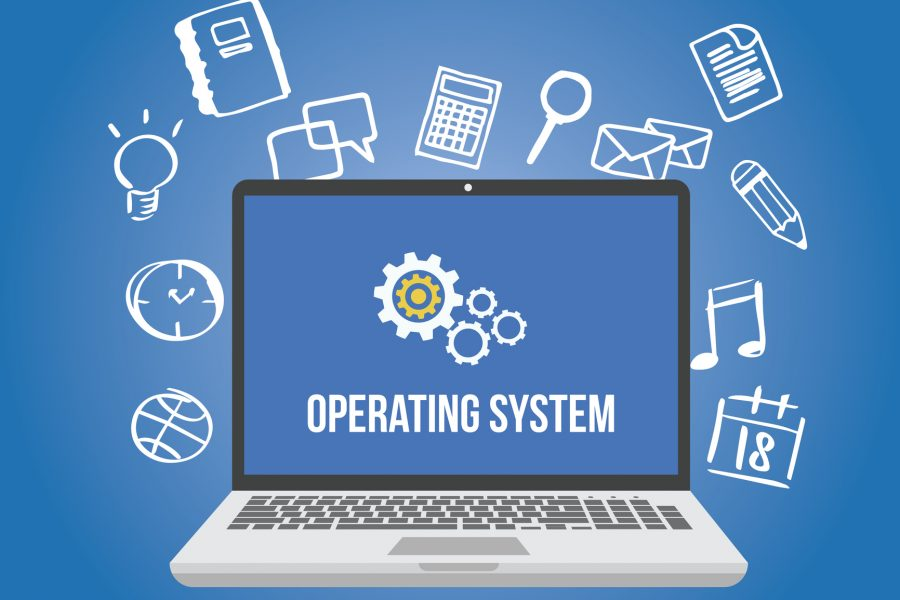 Operating Systems - A Batch