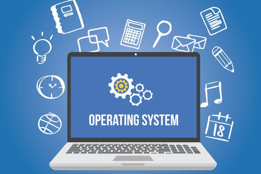 Operating Systems - B Batch