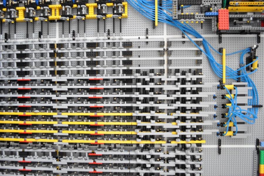 Automata Theory and Computability