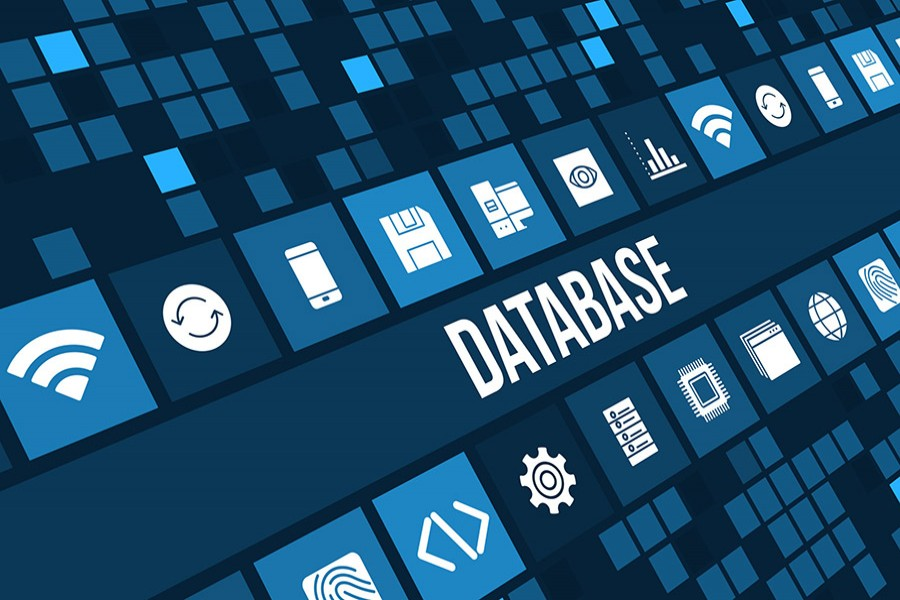 Principles of Database Design - A Batch